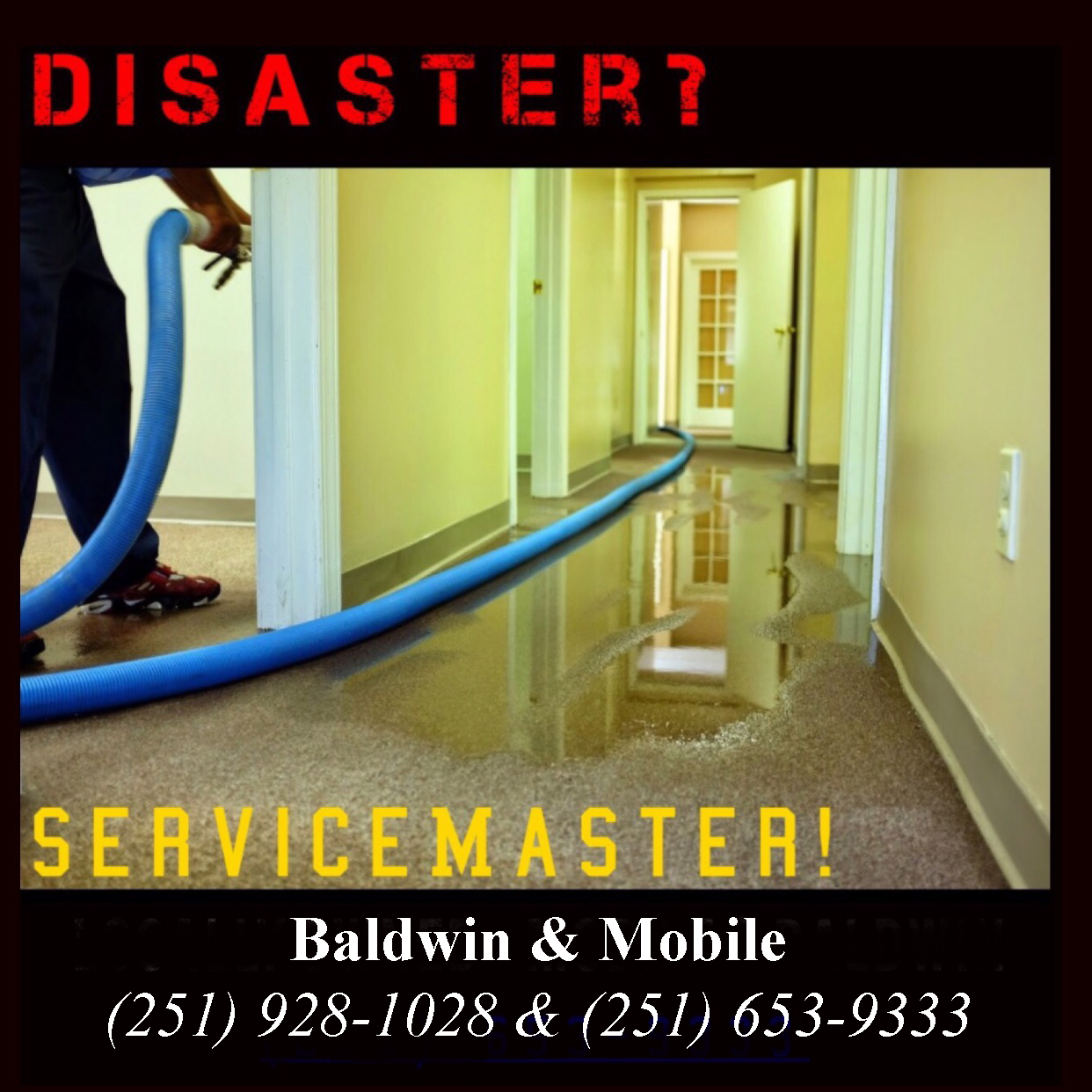 Below Are More Actual Pictures Of Large Loss Commercial And Industrial Water Damage Restoration Fire Jobs Actually Performed By