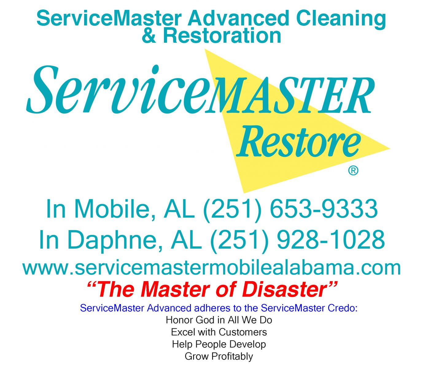 Certified Mold Remediation